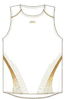 asics2009/SS 有限生产钛的单重态