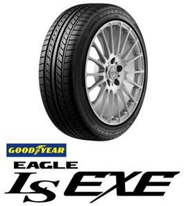 【期間限定!】グッドイヤー EAGLE LS EXE 225/35R20