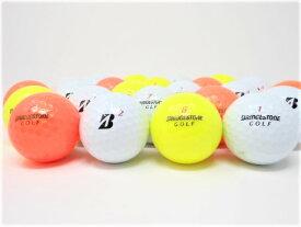 ブリヂストン TOUR B330X ツアーB330X 2016年 モデル ロストボール Bランク ゴルフボール 【中古】