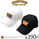 Looney Tunes ルーニーテューンズ コラボ カーブキャップ サンキューマート メール便不可//×