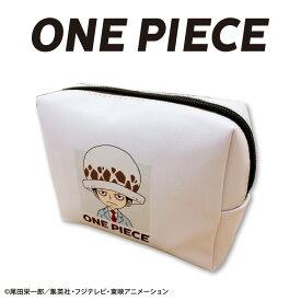 ワンピース コラボ 箱型ポーチ サンキューマート