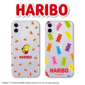 ハリボー コラボ iPhoneXR/11対応ケース サンキューマート