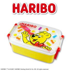 ハリボー コラボ ランチボックス 一段 サンキューマート ネコポス不可