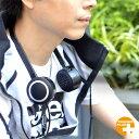 ヘッドホンなクーラー USBHEDCL ※日本語マニュアル付き 【16時締切翌日出荷※祝前日・休業日前日を除く】