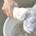 ★価格改定★ハンディ靴ウォッシャー「靴ピカラッシュ」 SHOBRU02 靴磨き くつみがき シューズ クリーニング ウォッ…