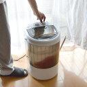 コンパクト洗濯機 SWAMAFPU 手洗い シミ取り 携帯用 ミニ ランドリー パーソナル ペット用 一人暮らし