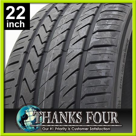 LEXANI TIRE LX-TWENTY レクサーニ タイヤ 1本価格245/30R22PARTS# LXST202230010【サンクスフォー】