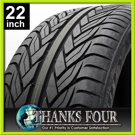 LEXANI TIRE LX -THIRTY レクサーニ タイヤ 1本価格265/35R22PARTS# LXST302235010【サンクスフォー】