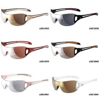 阿迪达斯(adidas)体育太阳眼镜a382 adilibria shield S