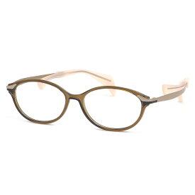 チョコシー Choco See メガネ FG24506 OL 52サイズ 鼻に跡がつかないメガネ ちょこシー ちょこしー チョコシー 鼻パッドなし βチタン ベータチタン シャルマン CHARMANT チョコシーChocoSee メンズ レディース