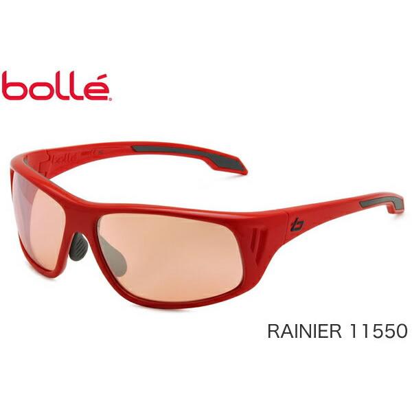 ボレー(Bolle)サングラス RAINIER 11550 bolleサングラス