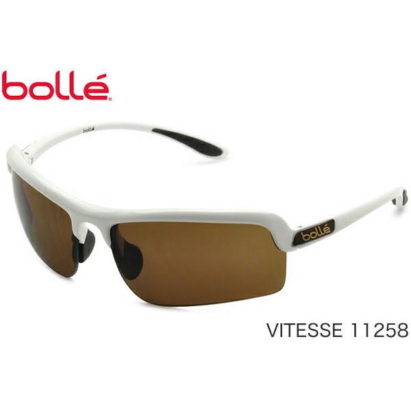 ボレー(Bolle)サングラス VITESSE(ヴィテッセ) 11258 浅尾美和選手使用モデル bolleサングラス