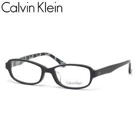 カルバンクライン メガネ CK5848A 001 51 Calvin Klein シンプル 黒縁 黒ぶち CK カルバンクラインCalvinKlein メンズ レディース