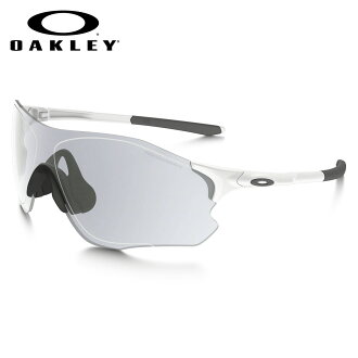 2911b0fdb61 (Oakley) sunglasses OO9313-06 EVZERO PATH PHOTOCHROMIC ASIA FIT Matte White  Clear Black Iridium Photochromic Activated light control lens EV zero pass  Asia ...