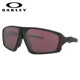 オークリー OAKLEY サングラス OO9402-09-64 FIELD JACKET フィールドジャケット スポーツ プリズム Black / Prizm Road Black オークレー かっこいい メンズ レディース