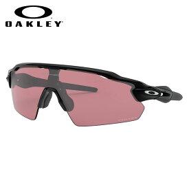 オークリー OAKLEY サングラス OO9211-18-38 RADAR EV PITCH レーダーEVピッチ Polished Black / Prizm Dark Golf オークレー メンズ レディース