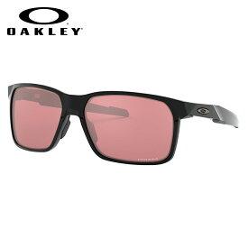 オークリー OAKLEY サングラス OO9460-02-59 PORTAL X ポータルエックス Polished Black / Prizm Dark Golf オークレー ゴルフ メンズ レディース