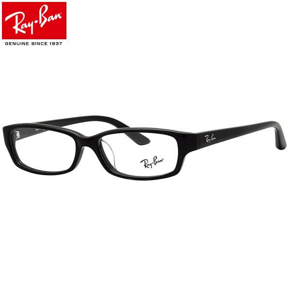 ポイント最大35倍 ■ 月間優良ショップ ■ レイバン メガネ フレーム Ray-Ban RX5272 2000 54サイズ レイバン RAYBAN メンズ レディース