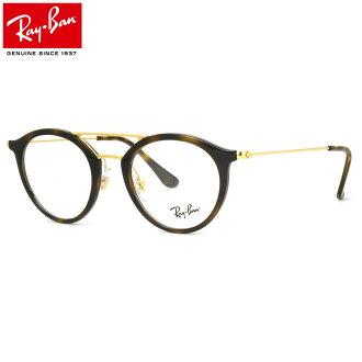 7789d592f2 (Ray-Ban) glasses RX7097 2012 47 size-to-bridge round round glasses RayBan  men s women s