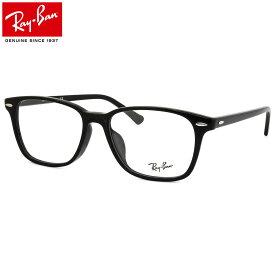 レイバン Ray-Ban メガネ RX7119F 2000 55 レイバン純正レンズ対応 JPフィット スクエア ウェリントン RayBan メンズ レディース
