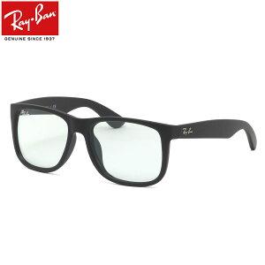 Ray-BanサングラスRB4165F622/5X55レイバンJUSTINジャスティンEVERGLASSESエバーグラスフルフィットJPフィットメンズレディース