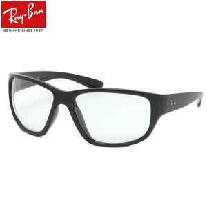 Ray-BanサングラスRB4300601/B563レイバンEVERGLASSESエバーグラスクリアレンズテレワーク室内大きめメンズレディース
