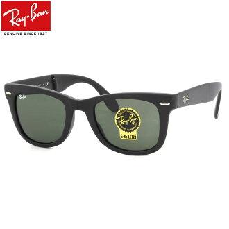 b3a37d4733 Ray-Ban Sunglasses RB4105 601S 50size WAYFARER FOLDING GENUINE NEW rayban  ray ban