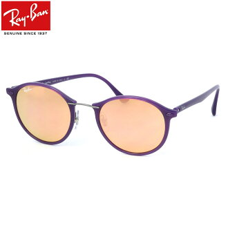 35cf48dfc0 Ray-Ban Sunglasses RB4242 60342Y 49size TECH ROUND LIGHT RAY GENUINE NEW rayban  ray ban