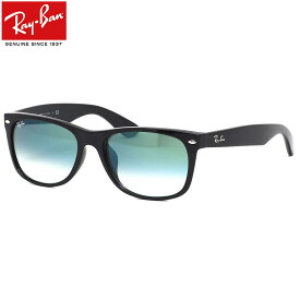 Ray-Ban レイバン サングラスRB2132F 901/3A 55サイズ 58サイズRAYBAN NEW WAYFARER ニューウェイファーラー トータス グラディエント スクエア レイバン RayBan メンズ レディース
