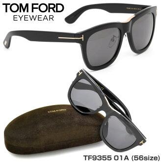 (TOM FORD) 太阳镜 TF9355 01A 56 大小惠灵顿 TOMFORD 福特 FT9355/s 男装女装