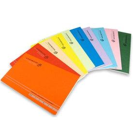 【CASHBOOK(通帳型キャッシュブック)】サークルやグループの会計に便利な小型キャッシュブック※20冊までネコポス便可能[ダイゴー][M在庫]