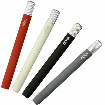 【Pencil Extender 鉛筆用補助軸 HJGK ラバータイプ】短くなった鉛筆を最後の最後まで使う補助軸※20本までDM便可能[伊東屋]