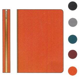 送料無料【PLOTTER シュリンク システム手帳 ミニサイズ リング径:11mm】高級革を使用したシステム手帳[Knox]