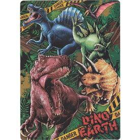 【ディノアース下敷き B5サイズ S4137019】リアルな恐竜柄下敷き※10個までネコポス便可能[サンスター][M在庫-2]