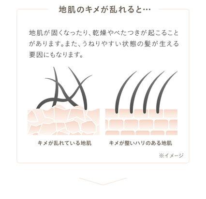 ヘア&スキンキメア(KIMEA)スカルプリバイタライジングセラム30ml