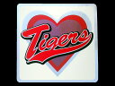 Tigers sticker001f5