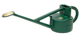 ロングリーチカン 5L(5リットル) グリーン ジョウロ HAWS