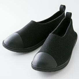 パンジー Pansy 婦人靴 レディース 軽量 カジュアル シューズ ブラック 黒 2100   S M L LL 2.5cm 軽量 ソフト ストレッチ 履きやすい 動きやすい 長時間 レディース オフィス 日本製 母の日