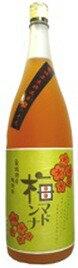 桜うづまき酒造 リキュール 梅マドンナ 1800ml |4932734130042:食品(直)