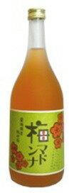 桜うづまき酒造 リキュール 梅マドンナ 720ml |4932734130059:食品(直)