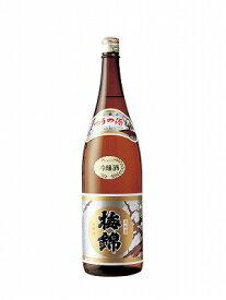 梅錦山川 梅錦 つうの酒 1.8L |4951833007017:食品(直)