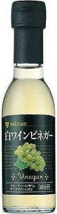 ミツカン 白ワインビネガー 150ml まとめ買い(×6)