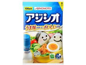 味の素 アジシオ 100g まとめ買い(×10)