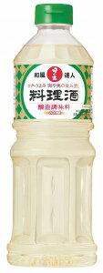 キング醸造 和風達人 料理酒 800ml まとめ買い(×12)