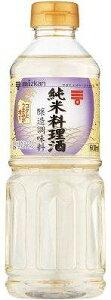 ミツカン 純米料理酒 600ml まとめ買い(×12)