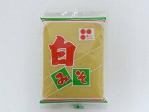 ギノーみそ 白みそ 300g まとめ買い(×10)