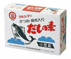 マルシマ かつお出しの素 10gX50袋入り まとめ買い(×5)