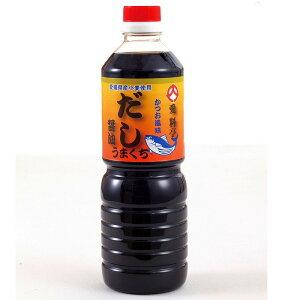 矢野みそ だし醤油 愛 うまくち 750ml まとめ買い(×5)
