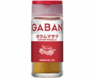 ギャバン ガラムマサラ 17g まとめ買い(×5)|0000045137525(tc)(011020)