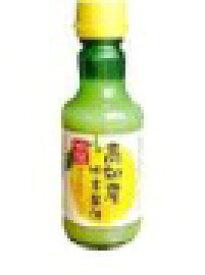 旭フレッシュ 高知産ゆず果汁 150ml まとめ買い(×6) 4901190201528(tc)